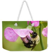 Pollination Nation Viii Weekender Tote Bag