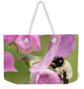Pollination Nation X Weekender Tote Bag
