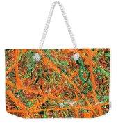 Pollock's Carrots Weekender Tote Bag