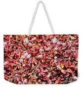 Polygonum Weekender Tote Bag