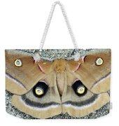 Polyphemus Moth  Weekender Tote Bag