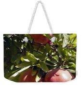 Pomegranate Tree  Weekender Tote Bag