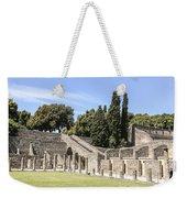 Pompeii 2 Weekender Tote Bag