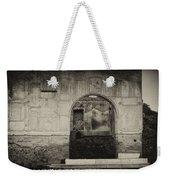 Pompeii Italy Weekender Tote Bag