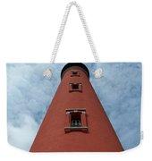 Ponce De Leon Lighthouse Weekender Tote Bag