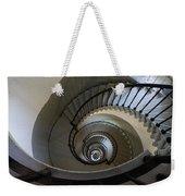 Ponce Stairs Weekender Tote Bag