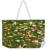 Pond 2 Weekender Tote Bag