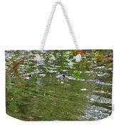 Pond 4 Weekender Tote Bag