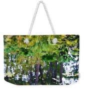 Pond 7 Weekender Tote Bag
