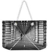 Pont De Bercy Weekender Tote Bag