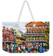 Pontabla Weekender Tote Bag