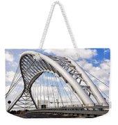 Ponte Settimia Spizzichino Weekender Tote Bag