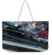 Pontiac G T O Weekender Tote Bag