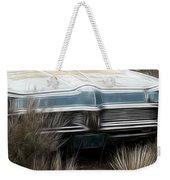 Pontiac Late 60s Weekender Tote Bag