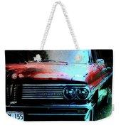 Pontiac Shade N Sun  Weekender Tote Bag
