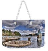 Pontsticill Reservoir 2 Weekender Tote Bag