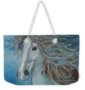 Pony Weekender Tote Bag