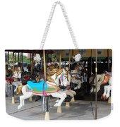 Pony Series 4 Weekender Tote Bag