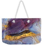Pools Of Gold II Weekender Tote Bag
