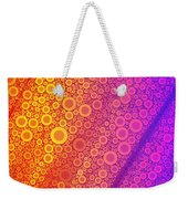 Pop-13-b Weekender Tote Bag