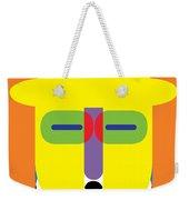 Pop Art People 11 Weekender Tote Bag