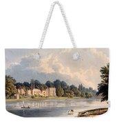 Popes Villa At Twickenham, 1828 Weekender Tote Bag