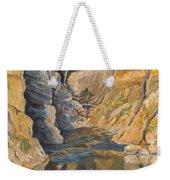 Poplar Cove Weekender Tote Bag