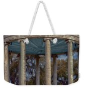 Popps Bandstand In City Park Nola Weekender Tote Bag