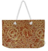 Poppy Design Weekender Tote Bag