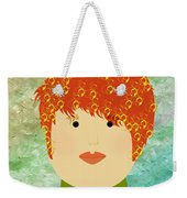Porcelain Doll 13   Weekender Tote Bag