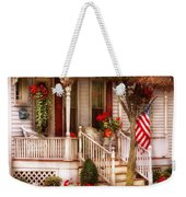 Porch - Americana Weekender Tote Bag