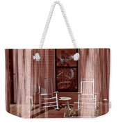 Porch - Dreaming Weekender Tote Bag