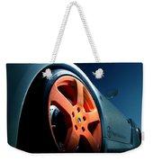 Porsche 5 Weekender Tote Bag