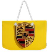 Porsche  Weekender Tote Bag