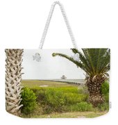Port Lavaca Migratory Bird Stopover Weekender Tote Bag
