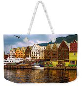 Port Life Weekender Tote Bag