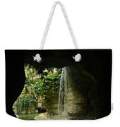 Portal To Nature Weekender Tote Bag
