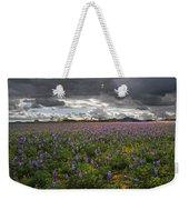 Porter Ranch Wildflowers   Weekender Tote Bag