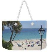 Porthminster Cornwall Weekender Tote Bag