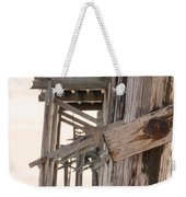 Portion Of The Pier Balboa Weekender Tote Bag