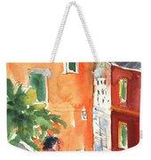 Portofino In Italy 04 Weekender Tote Bag