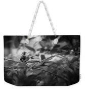Portrait Of A Finch Weekender Tote Bag