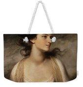 Portrait Of A Lady Weekender Tote Bag