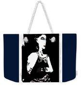 Portrait Of Drina Weekender Tote Bag