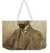 Portrait Of Jacinto Benavente Weekender Tote Bag