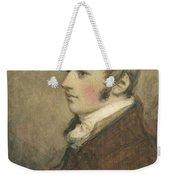 Portrait Of John Constable Aged Twenty Weekender Tote Bag