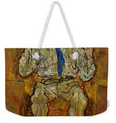Portrait Of Paris Von Gutersloh Weekender Tote Bag