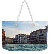 Portrait Of Venice Weekender Tote Bag