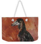 Posed Perfectly Weekender Tote Bag