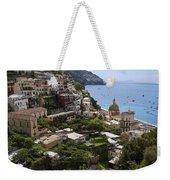 Positano Overview Weekender Tote Bag